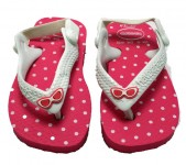 slipper-baby-roze-stippen