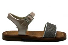beberlis-sandaal-parelmoer-