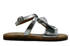gallucci-sandaal-zilver