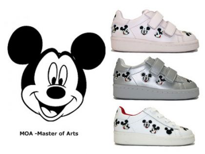 MOA – Master of Arts sneakers