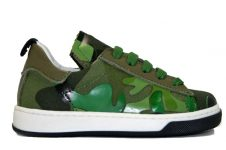 Am66-sneaker-comou-groen