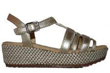 unisa-sandaal-ricor-goud