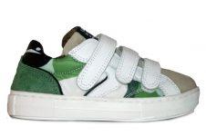 voile-blanch-sneaker-groen