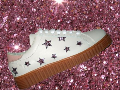 Studio Maison pink star