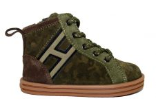 Hogan-Hi-top-army