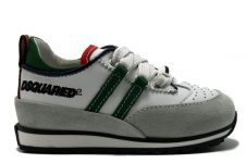 Dsquared2-runner-streep-gro
