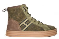 hogan-hi-top-camouflage-jr