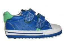shoesme-sneaker-blauw-klitt