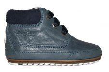 shoesme-timberbootje-blauw