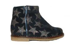 acebos-bootje-sterren-blauw