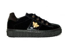 jarret-sneaker-bee-zwart-tdl