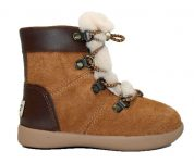 Ugg-ager-veterboot-chestnut