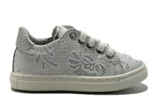 Ciao-sneaker-broderie-wit