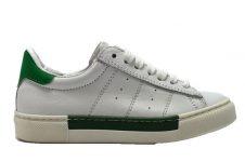 Ciao-tennis-wit-met-groen