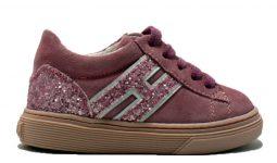 Hogan-sneaker-roze