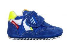Shoesme-sneaker-klittenband-cobalt