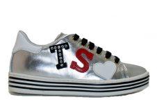 twinset-sneaker-zilver