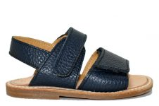 zecchino-sandaal-klittenband-blauw