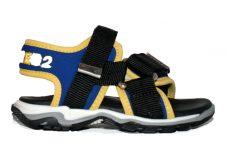 D2-sandaal