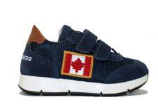 D2-sneaker-klit-blauw