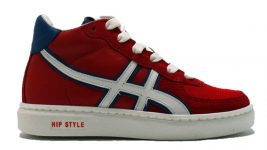 Hip-hi-top-rood