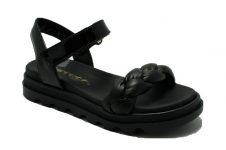 Jarrett-sandaal-zwart-v
