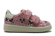 MOA-sneaker-klittenband-roze-glitter