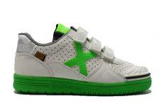 Munich-sneaker-wit