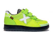 munich-sneaker-geel