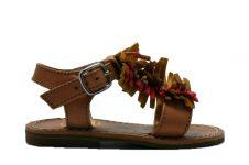 Gallucci-sandaal-ruffel