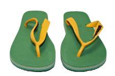 Havaianas-kids-brasil-groen-geel
