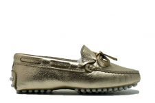 Tods-mocassin-junior-goud