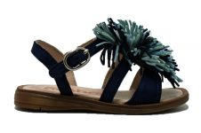 acebos-sandaal-blauw