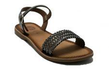 gioseppo-sandaal-metallic