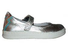hip-bandschoen-zilver