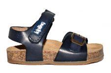 kipling-sandaal-blauw