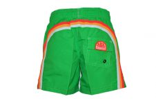 sundek-short-brigh-green