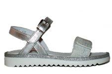 ciao-sandaal-wit-met-zilver