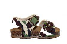 kipling-sandaal-camouflage