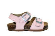 kipling-sandaal-roze-lak