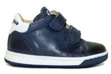 falcotto-sneaker-klit-blauw